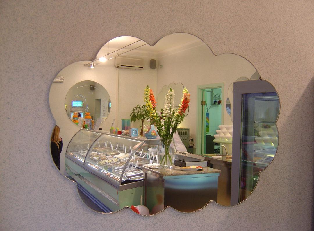 Forme Di Specchi Particolari.Produzione Specchi Di Sicurezza Su Misura Di Qualsiasi Forma